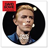 david bowie picture disc - Golden Years (40th Anniversary 7