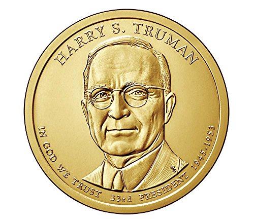 2015-d-presidential-harry-truman-dollar-choice-uncirculated
