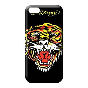 iphone 6 normal Eco Package PC New Fashion Cases cell phone skins ed hardy 8