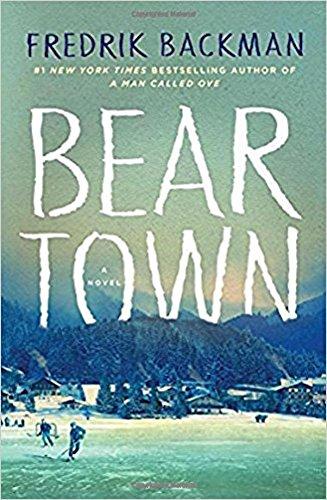 Beartown: A Novel - Target Commerce In