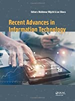 Recent Advances in Information Technology Front Cover