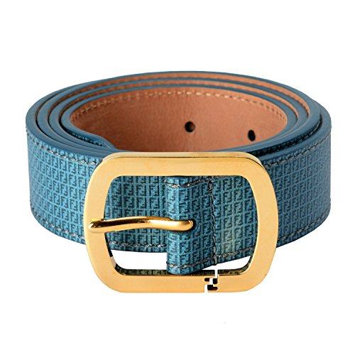 Fendi Leather Belt - 8