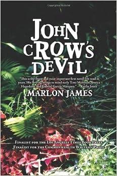 Image result for john crow devil