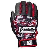 Best Easton Batting Gloves - Franklin Sports MLB Digitek Batting Gloves, Adult Large Review