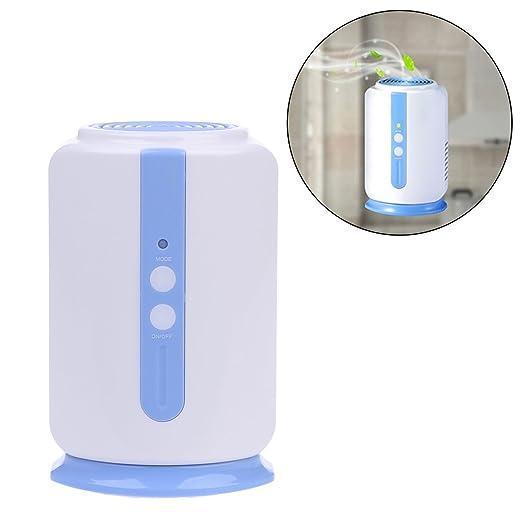 Nysunshine - Máquina purificadora de aire fresco para armario de ...
