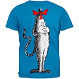 Dr. Seuss - Cat Body Costume T-Shirt