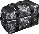 Planet Eclipse 2013 Split Compact Rolling Gear Bag – E Logo Grey, Bags Central