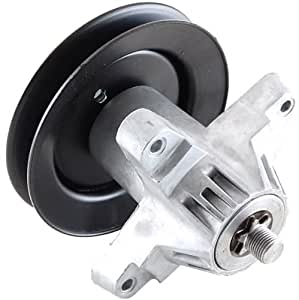 Amazon Com Mower Spindle For 618 0142a 918 0142a Fits