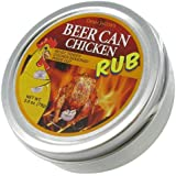 Dean Jacob's Beer Can Chicken Rub