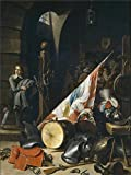 High quality Prints on Canvas Without Stretch and Without Frame ,Teniers David Un cuerpo de guardia 1640 50 , is the best gift for your relatives, or girl friend and boy friend. That is also for Bar, Basement, Bathroom, Bedroom, Dining Room, ...