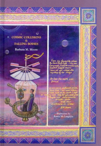 Cosmic Collisions and Falling Bodies Barbara M. Moore