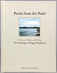 Poems from the Pond by Peggy Freydberg (May 01,2015) from Hybrid Nation