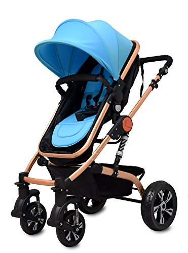 R for Rabbit Honey Bunny The Ultimate Baby Pram Stroller