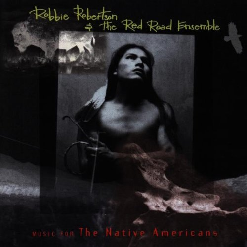 Music for the Native - Ca Robertson