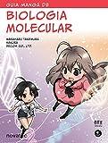 capa de Guia Mangá de Biologia Molecular