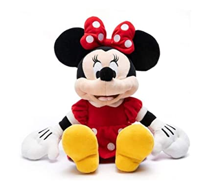 Gaoxingbianlidian Peluches, muñecas Mickey Minnie, muñecas ...