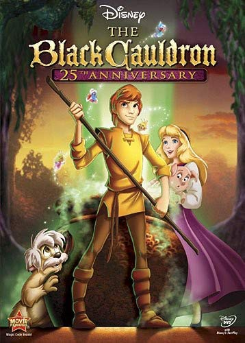 Billie Joe Halloween (The Black Cauldron: 25th Anniversary Special)