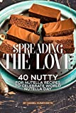 nutella big jar - Spreading the Love: 40 Nutty for Nutella Recipes to Celebrate World Nutella Day