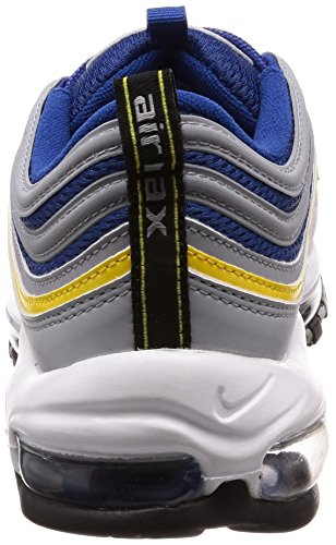 Fitness Max Air 442 da Plus Txt Uomo White Bianco Scarpe Blu NIKE University Blue d5YSwxqw