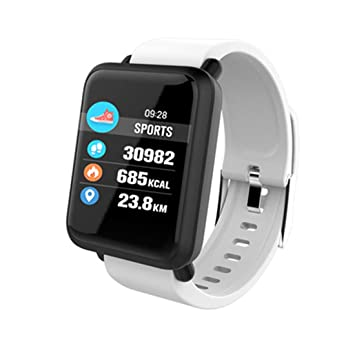 CCCCEEEE Smartwatch, Pulsera Inteligente, monitoreo de ...
