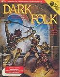 Dark Folk, Mayfair Games Staff, 0912771062