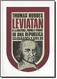 Leviatán, Thomas Hobbes, 9681602250
