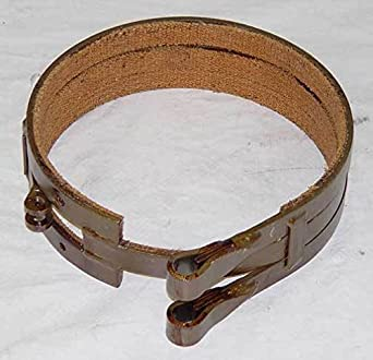 512 6T8BJKL._SX342_ amazon com at315825 new john deere winch brake band 440d 448d 640d