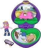Polly Pocket Tiny Pocket World, Polly & Peaches: more info