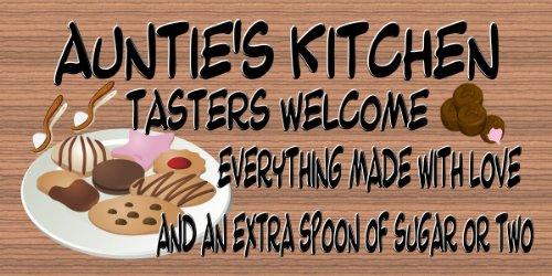 8 308 X Printer - Auntie's Kitchen
