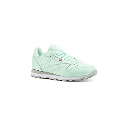 Reebok Cl Leather Mu, Chaussures de Fitness Homme: