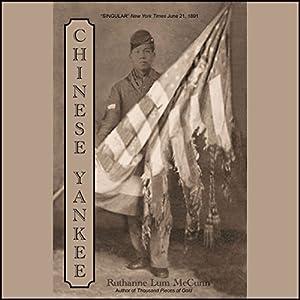 Chinese Yankee Audiobook