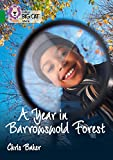 Collins Big Cat – A Year in Barrowswold Forest