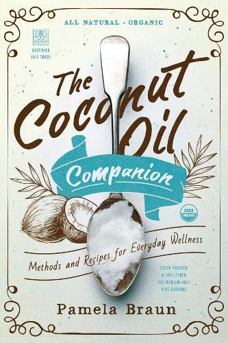 Coconut Oil Companion Everyday Countryman