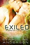 Exiled: Brides of the Kindred 7 (The Brides of the Kindred) (Volume 7)