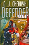 Defender, C. J. Cherryh, 0886779111