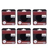 Value-5-Star - 720nm Infrared Red Lens IR Filter For Cameras