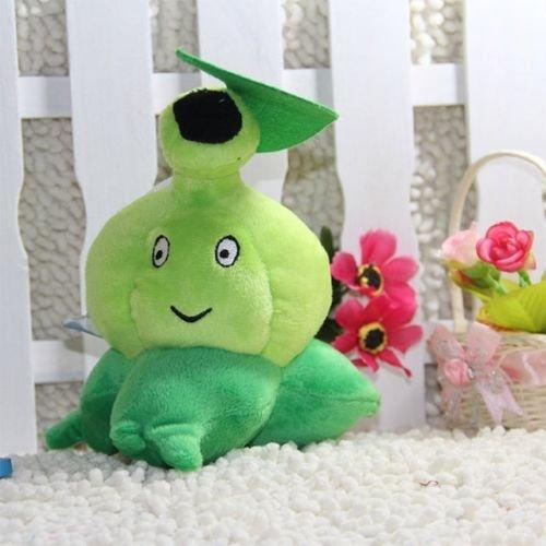 PLANTS vs. ZOMBIES Children Plush Soft Toy Kids Gift Soft Plush Teddy Toys Dolls Bursa