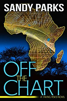 Off The Chart: A Taking Risks Novel by [Parks, Sandy]