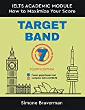 Target Band 7: IELTS Academic Module - How to