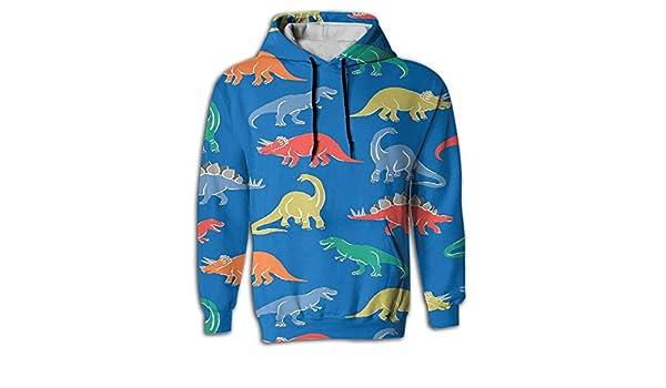 Seahorse Mens Full-Zip Hooded Fleece Sweatshirt