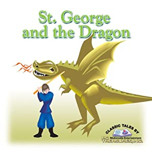 St. George and the Dragon Audiobook