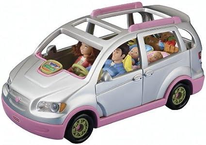 Fisher Price Loving Family Minivan Fisher-Price L7978