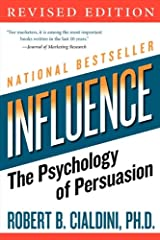 Influence: The Psychology of Persuasion, Revised Edition Paperback