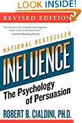 Robert B. Cialdini (Author) (1895)  Buy new: $18.99$9.69 267 used & newfrom$5.43