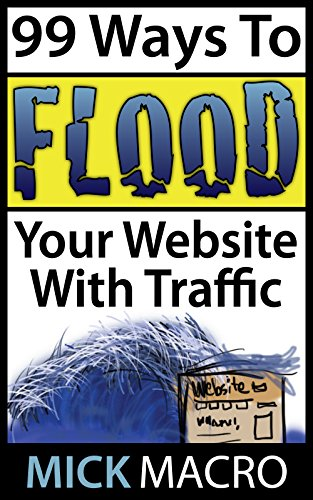 Web Traffic Book 2.0 - Increase your website visitors from today!
