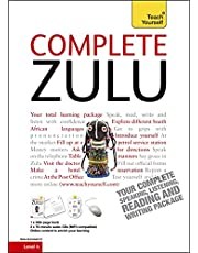 Complete Zulu Beginner to Intermediate Course: Learn to read, write, speak and understand a new language