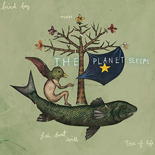 : The Planet Sleeps