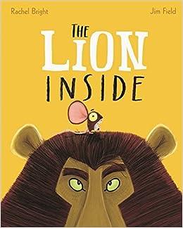 Image result for the lion inside