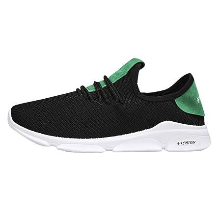 Zapatillas Hombres, zapatillas zapatos hombre, fitness para hombre ...