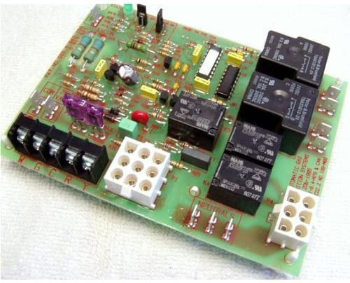 031-01910-000 Coleman Upgraded OEM Replacement Furnace Control Circuit Board Renewed